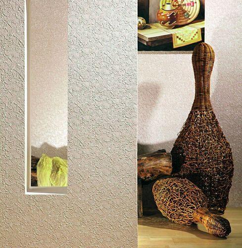 spachtel tapeten putz optik profhome tapeten shop. Black Bedroom Furniture Sets. Home Design Ideas