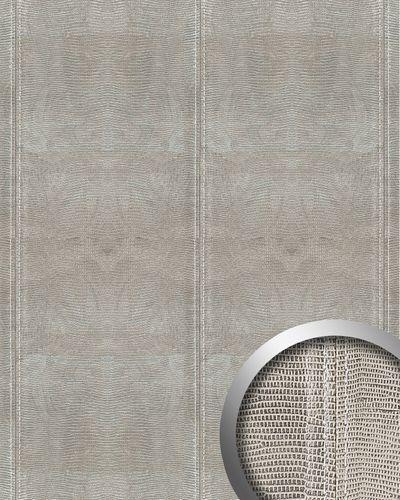 Leguan design rev tement mural auto adh sif wallface 15006 simili cuir peau i - Revetement mural simili cuir ...