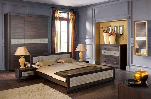 Wandpaneel Leder WallFace 12893 LEGUAN Design Blickfang Deko selbstklebende Tapete Wandverkleidung silber-grau | 2,60 qm – Bild 4