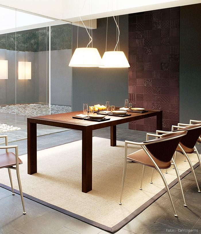 wandpaneel luxus leder wallface 15038 collage blickfang dekor verkleidung selbstklebende tapete. Black Bedroom Furniture Sets. Home Design Ideas