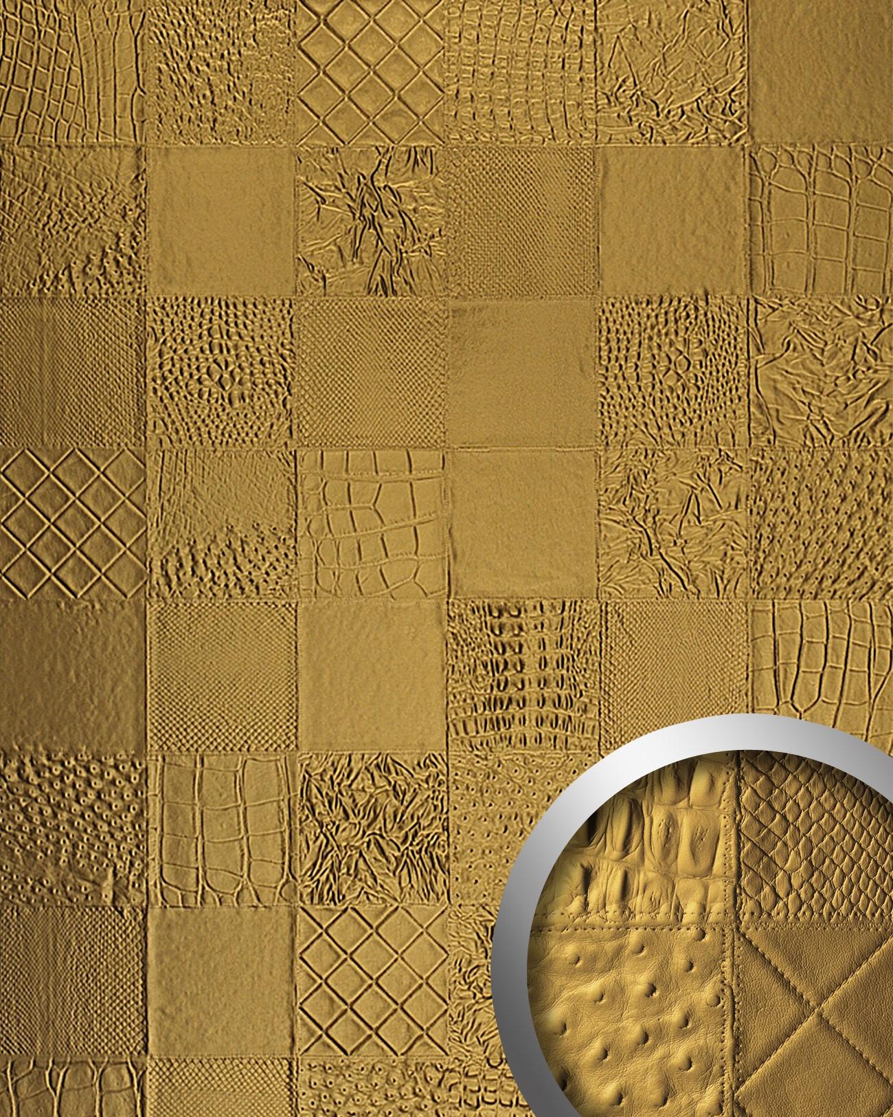 Rivestimento Murale Autoadesivo Pannello Per Interni Wallface 13926