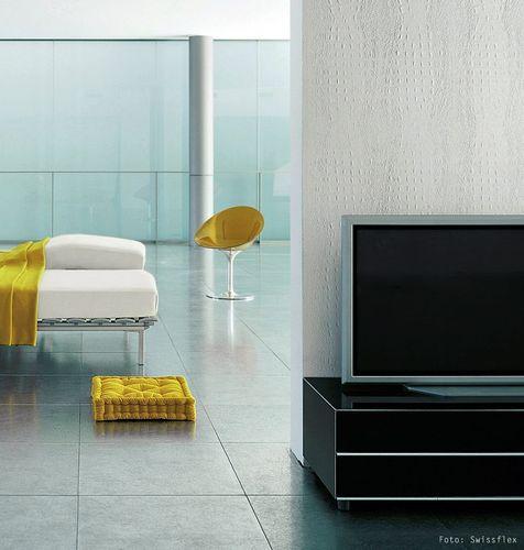 Wandpaneel croko optiek wit zelfklevend 2,60 m2 WallFace 13407 CROCO  – Bild 3