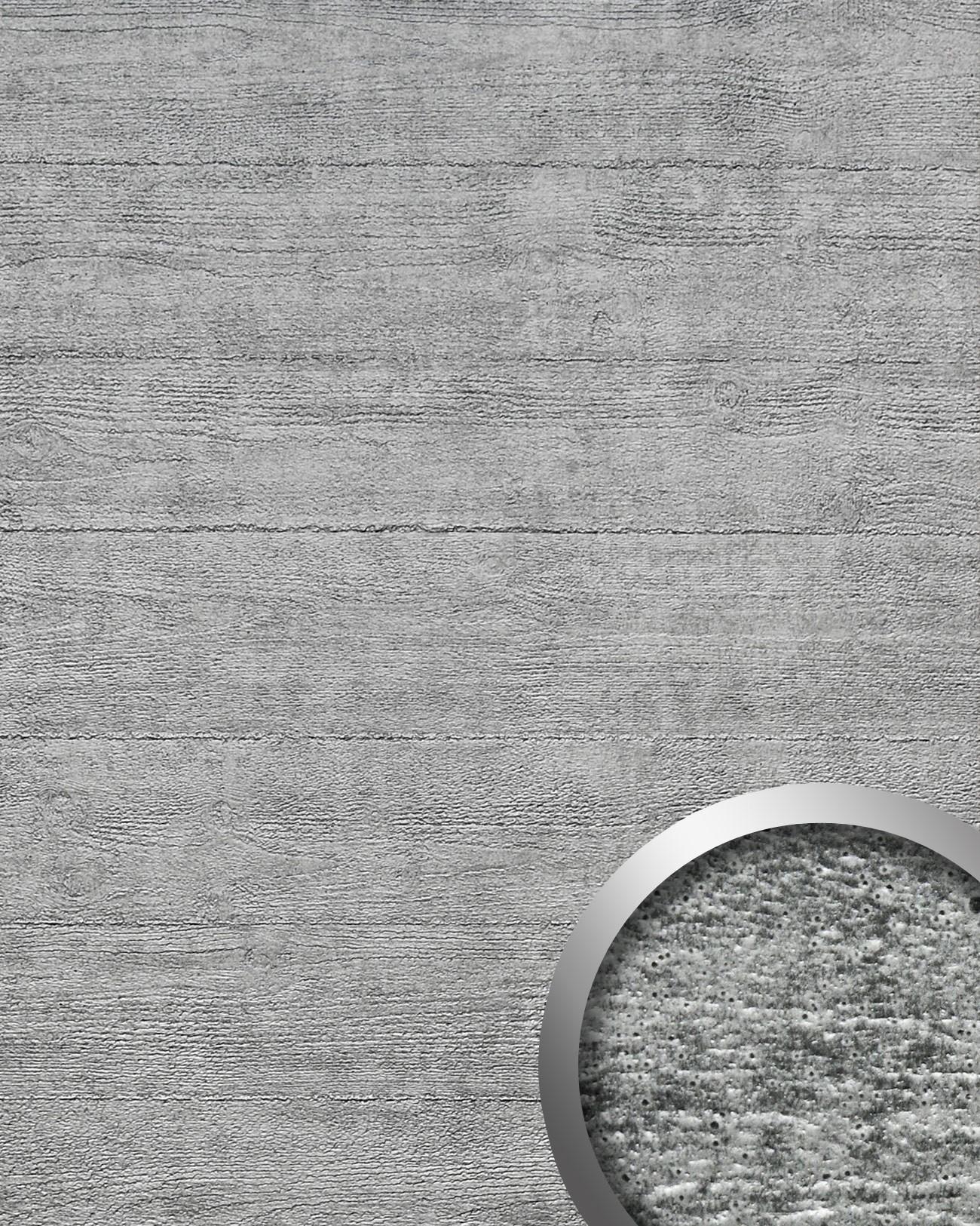 wandverkleidung beton optik wallface 14802 urban design. Black Bedroom Furniture Sets. Home Design Ideas