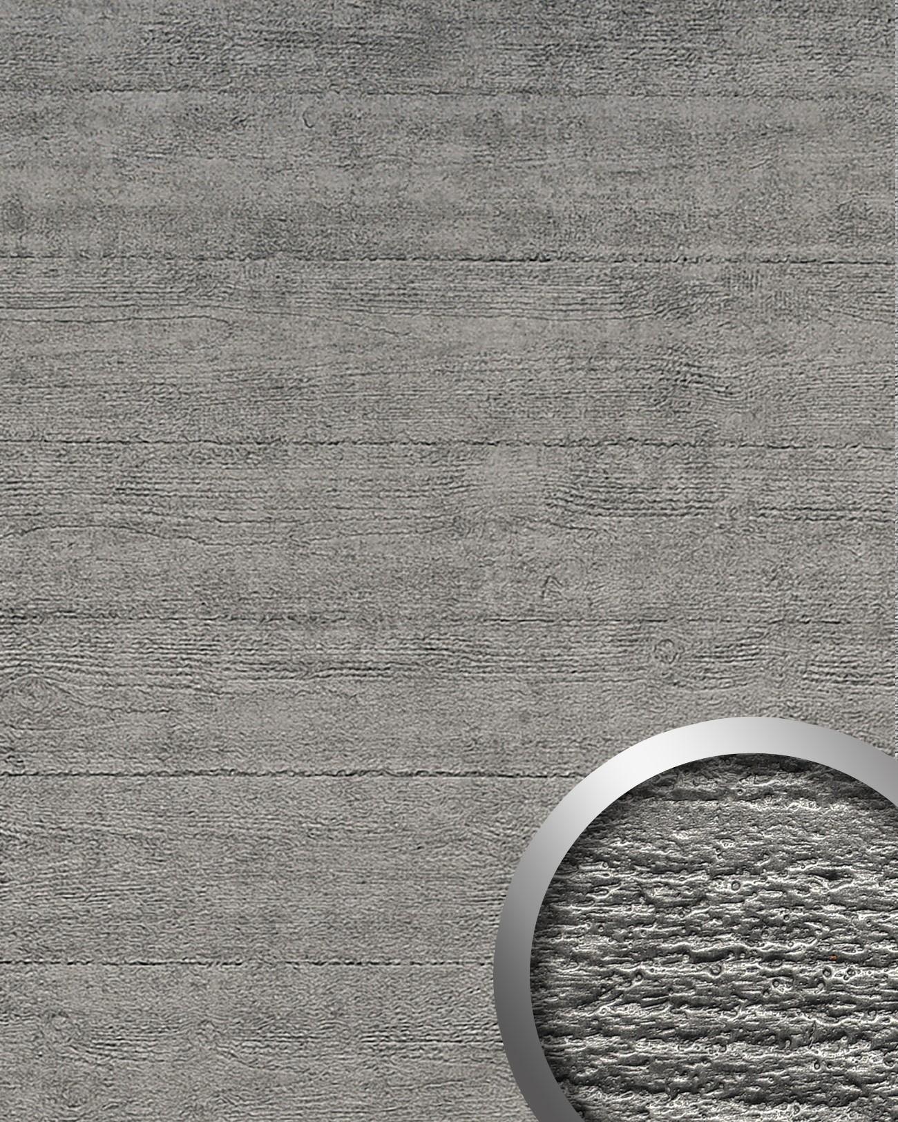 wallface 14803 urban design platte wand paneel beton optik. Black Bedroom Furniture Sets. Home Design Ideas
