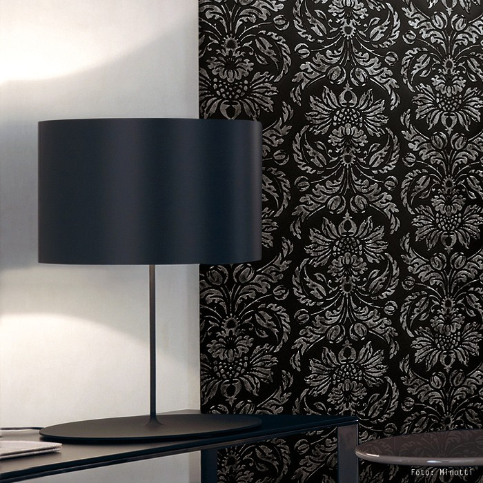 wandpaneel vintage barock wallface 14800 imperial damask. Black Bedroom Furniture Sets. Home Design Ideas