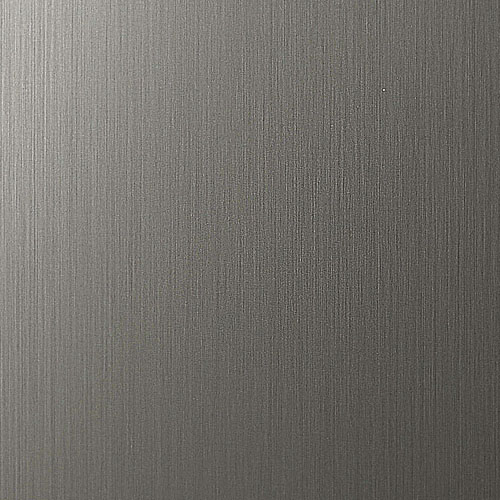 1 MUSTERSTÜCK S-15297-SA WallFace GREY BRUSHED AR Deco Collection | Dekorpaneel MUSTER in ca. DIN A4 Größe – Bild 2