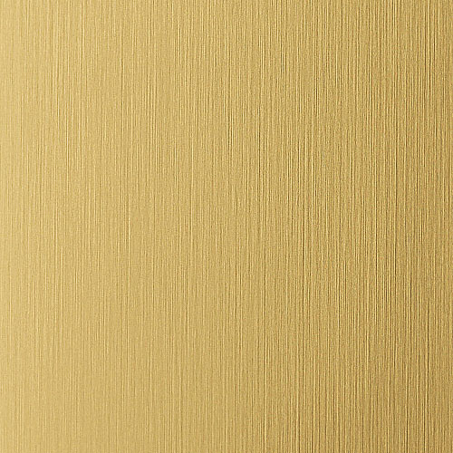 1 MUSTERSTÜCK S-15298-SA WallFace BRASS BRUSHED AR Deco Collection | Wandpaneel MUSTER in ca. DIN A4 Größe – Bild 3
