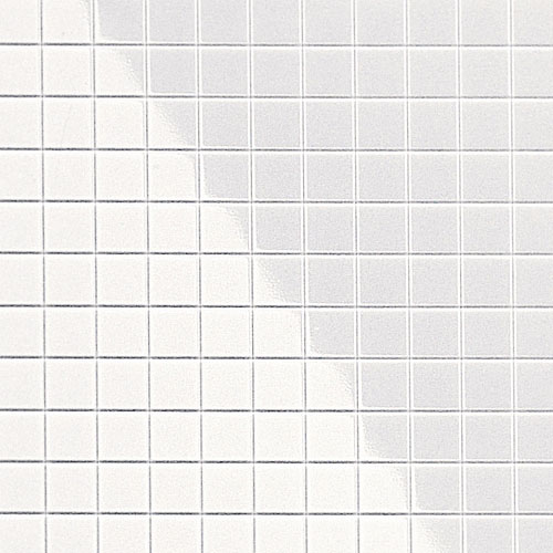 1 PROEFMONSTER S-13476-SA WallFace MAGIC WHITE 5X5 M-Style Collection | Wandbekleding STAAL in ongeveer A4-formaat – Bild 2