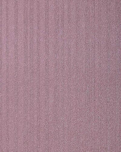 Texture striped vinyl extra washable wallpaper wall covering fashion style plain EDEM 1015-14 violet – Bild 1