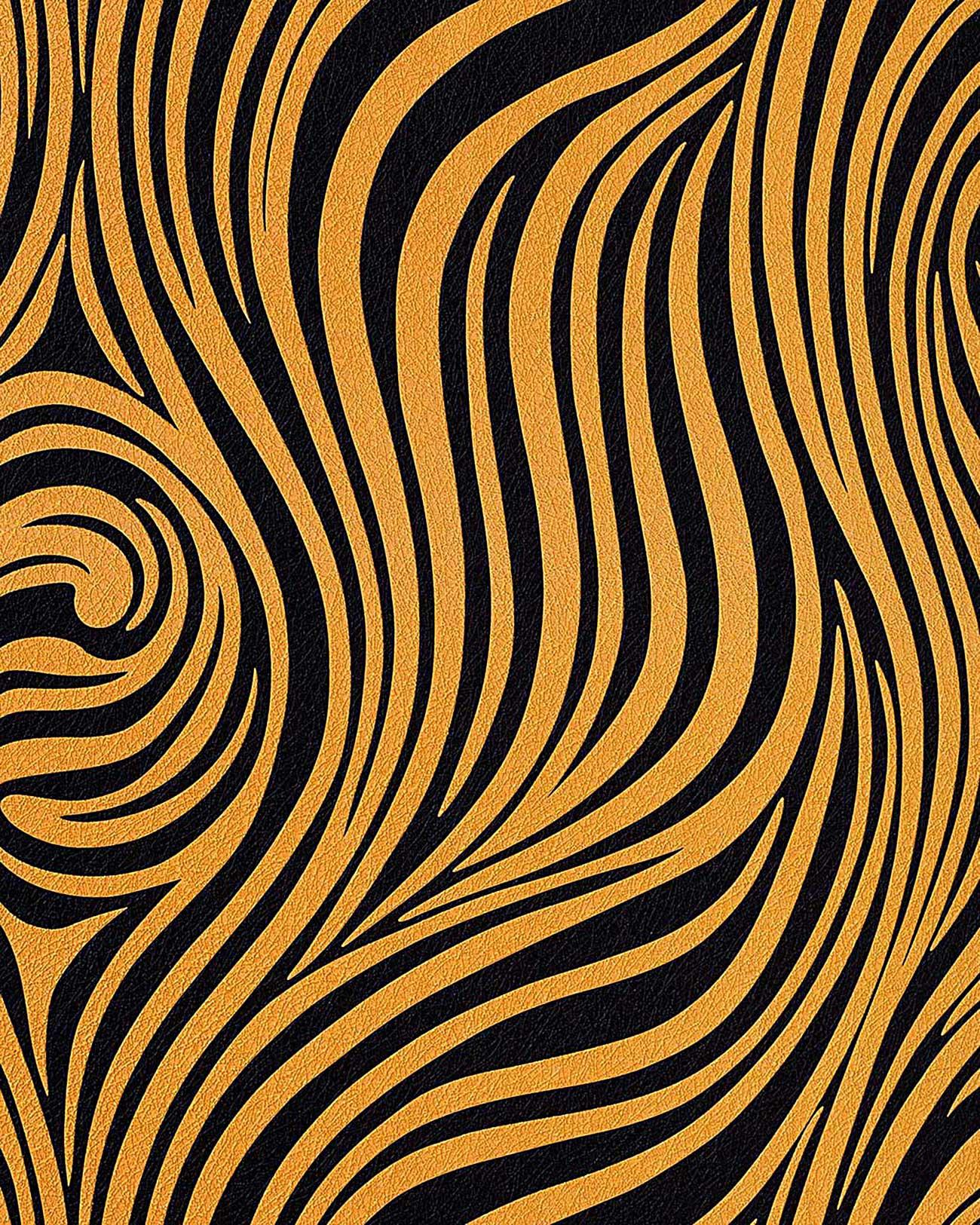 Papel pintado con patr n a rayas edem 1016 11 de cebra en for Papel pintado cebra