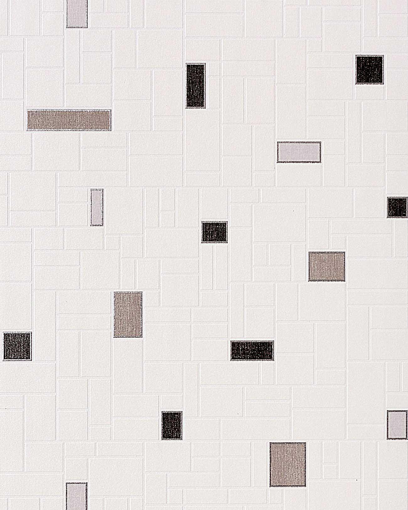 steintapete weiss, küchentapete stein tapete edem 584-20 vinyl tapete fliesen kacheln, Design ideen