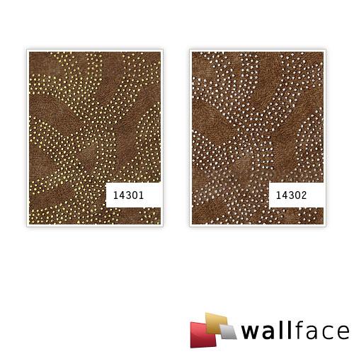 MUSTER Wandpaneel WallFace S-14302-SA | Designpaneel Wandverkleidung – Bild 3