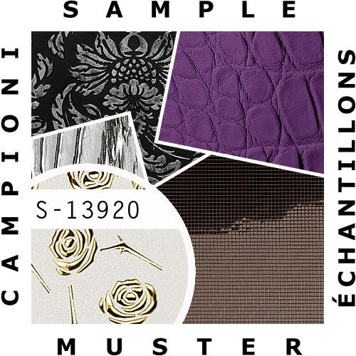 MUSTER Wandpaneel WallFace S-13920-SA | Designpaneel Wandverkleidung – Bild 2