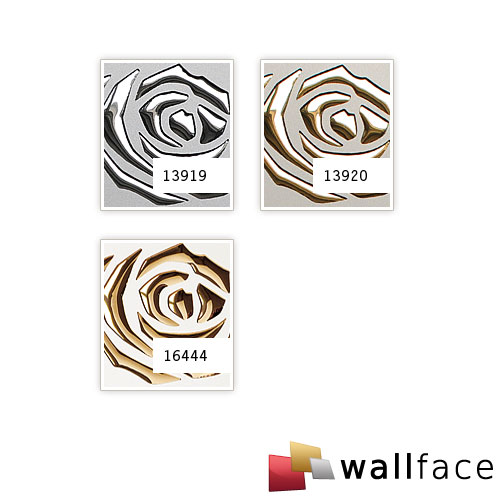 ITEM SAMPLES design paneling ORIGINAL WallFace S-13920 – Bild 3