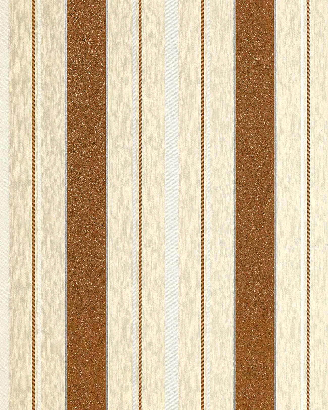 Carta da parati a righe con disegno a strisce edem 069 21 for Carta parati strisce