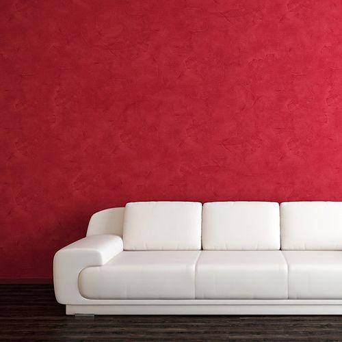 Carta fodera liscia in tessuto non tessuto 120 g Profhome HomeVlies 399-124 rivestimento murale TNT verniciabile | 1 rotolo 25 mq – Bild 4