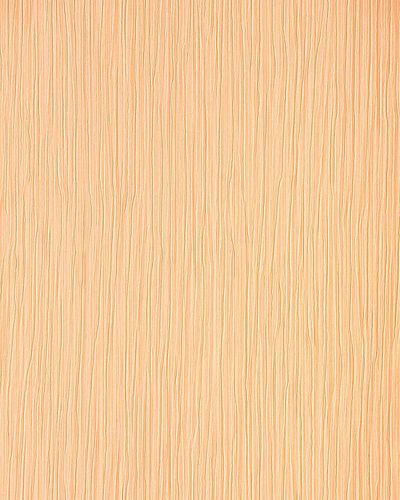 Wallpaper wall heavy-weight vinyl EDEM 715-26 Wall covering embossed stripe caramel light brown rose gold  – Bild 1