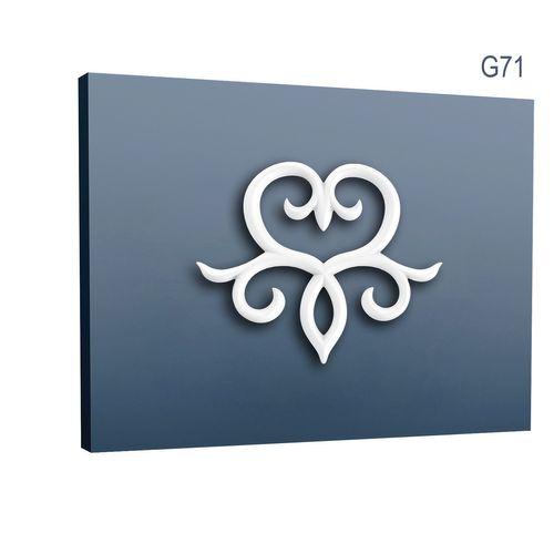 Zierelement G71 Scala Design von Ulf Moritz – Bild 1