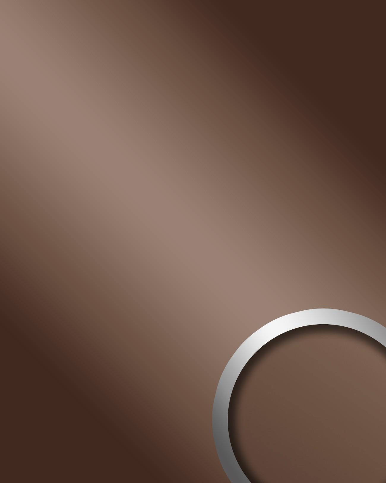 panneau mural autoadh sif wallface 10150 deco brown de. Black Bedroom Furniture Sets. Home Design Ideas
