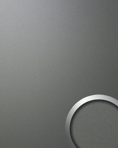 Wandbekleding muurpaneel zelfklevend behang grijs WallFace 10389 DECO SMOKE Wandpaneel design kunststof 2,60 m2 – Bild 1