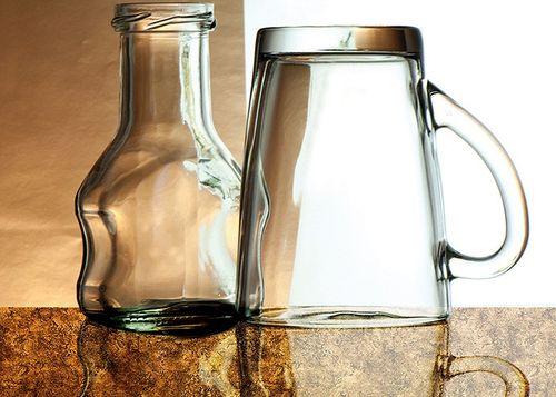 Wandverkleidung abriebfest selbstklebend WallFace 17200 VINTAGE Wandpaneel Glas-Optik Luxus Dekor kupfer braun | 2,60 qm – Bild 3