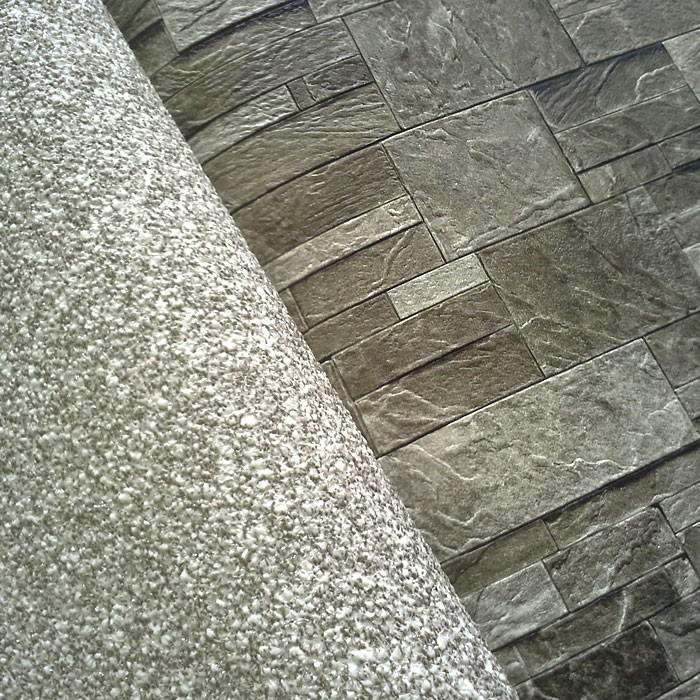 3d stein vliestapete edem 918 36 xxl gepr gte naturstein bruchstein optik hochwertig grau. Black Bedroom Furniture Sets. Home Design Ideas