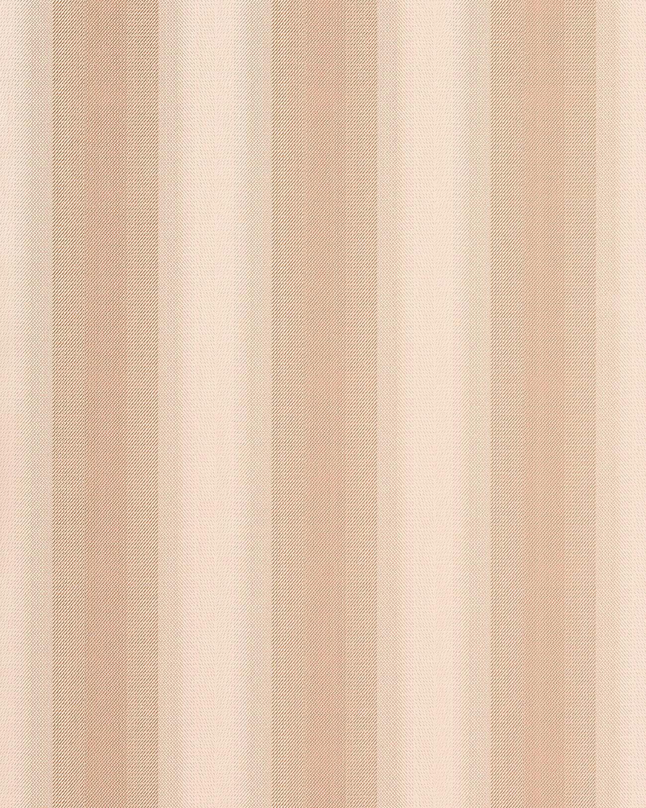 Strepen behang design behangpapier edem 085 23 vinyl roodbruin ...