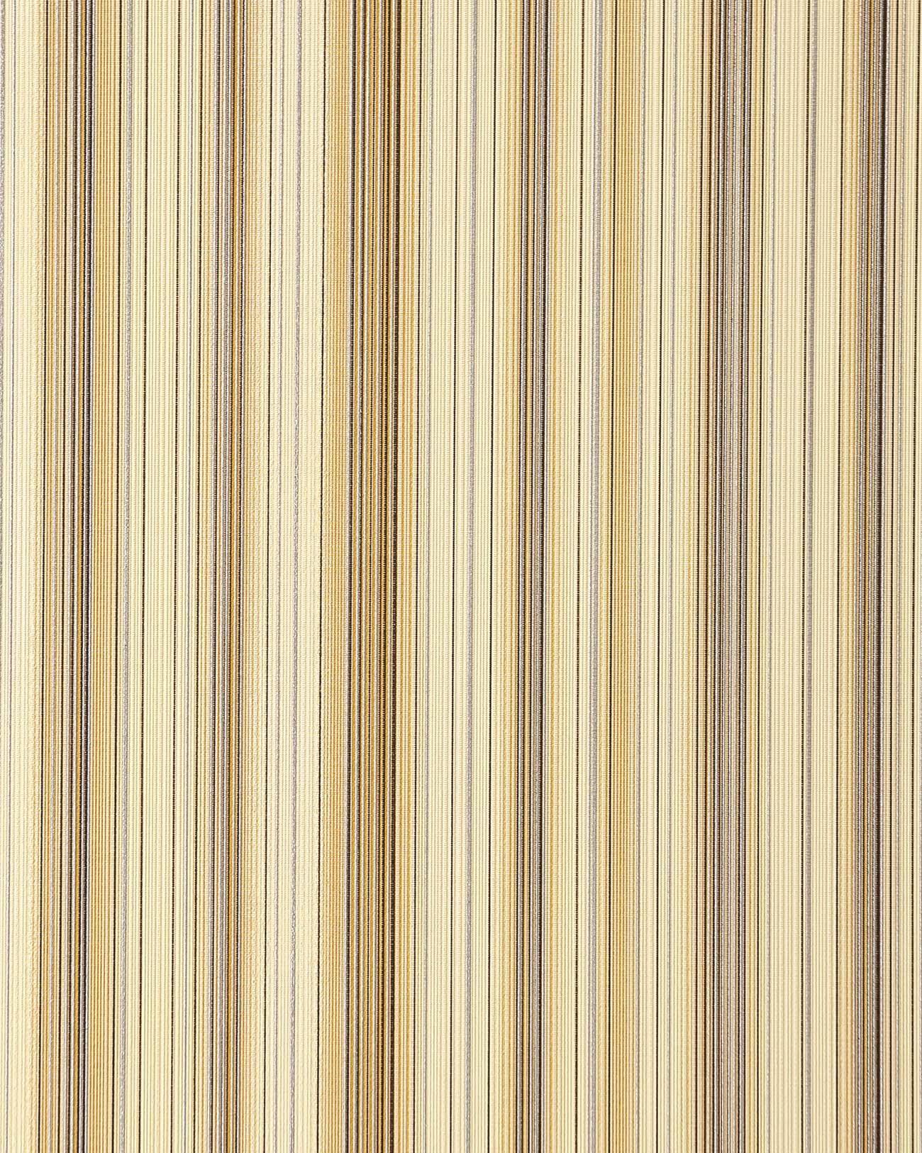 Papel pintado dise o a rayas suntuosas edem 097 21 moderno for Papel pintado marron chocolate