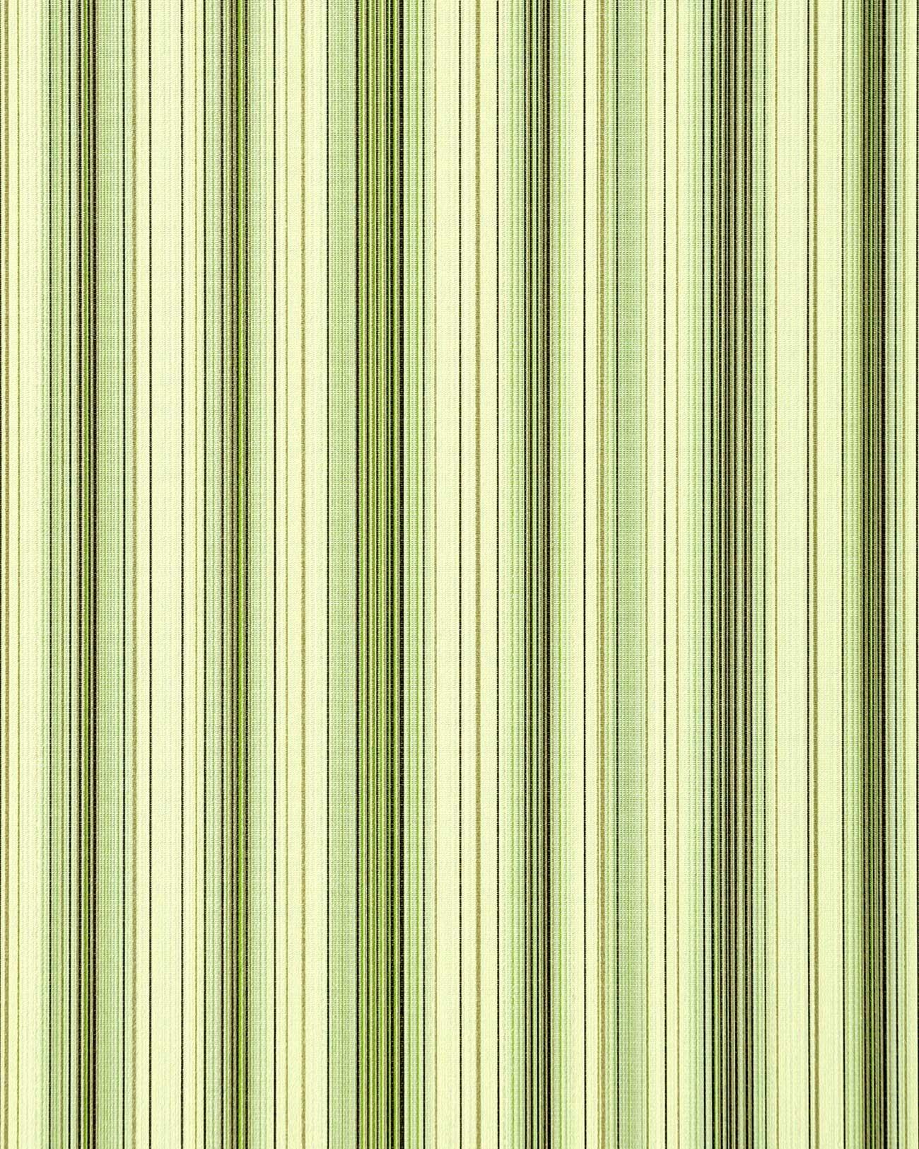 Tapetenmuster modern grün  Streifen Tapete EDEM 097-25 Designer Tapete prunkvolle modern und ...
