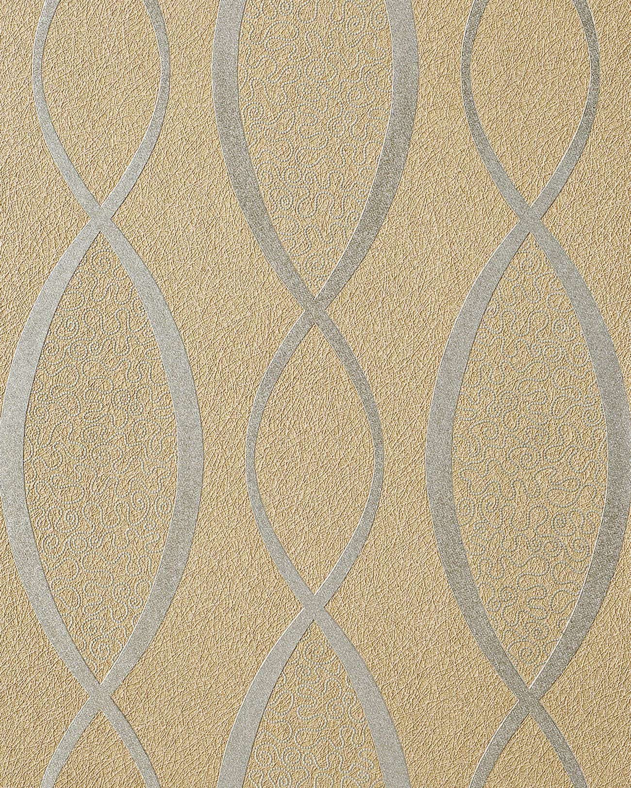 70s style textured vinyl wallcovering wallpaper fashion