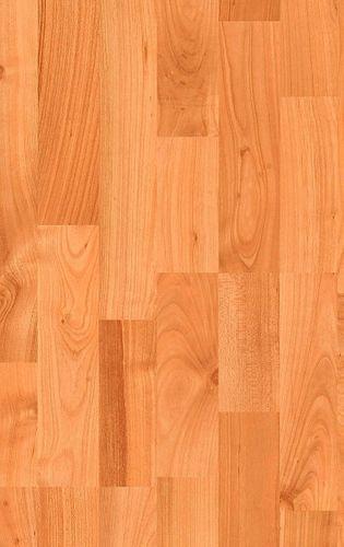 Klick Laminat MEISTER 457 Laminatboden Kirsche Holz-Nachbildung 3-Stab Schiffsboden – Bild 2