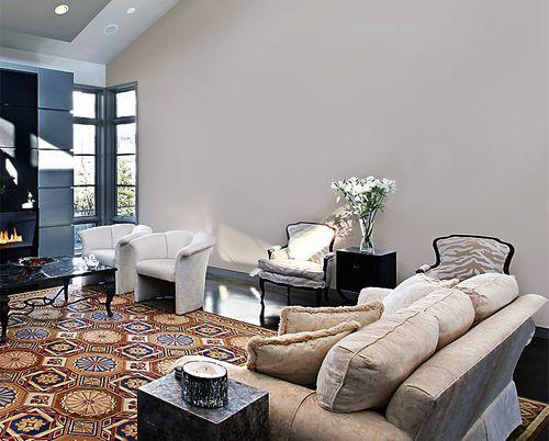 Renovlies Schildervlies 130 g Profhome HomeVlies 399-135 overschilderbaar glad wit renovatievlies voor wand en plafond | 105 rollen 2625 m2 – Bild 4