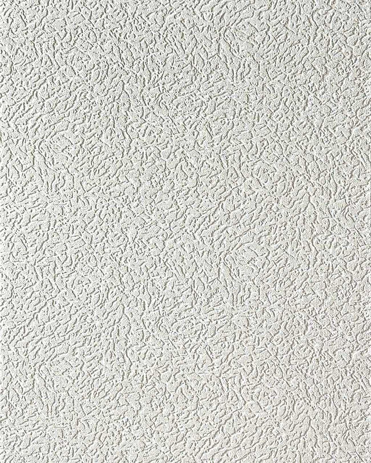 Unitapete Edem 202 40 Einfarbig Dekorative Vinyl Schaum Tapete Weiß