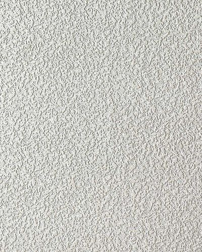 Vinyl wallcovering wallpaper wall white EDEM 204-40 15 meter deco textured stucco plastering blown  – Bild 1