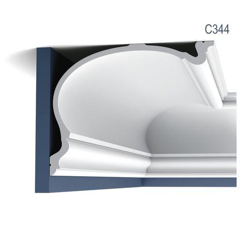 Zierleiste C344 2m