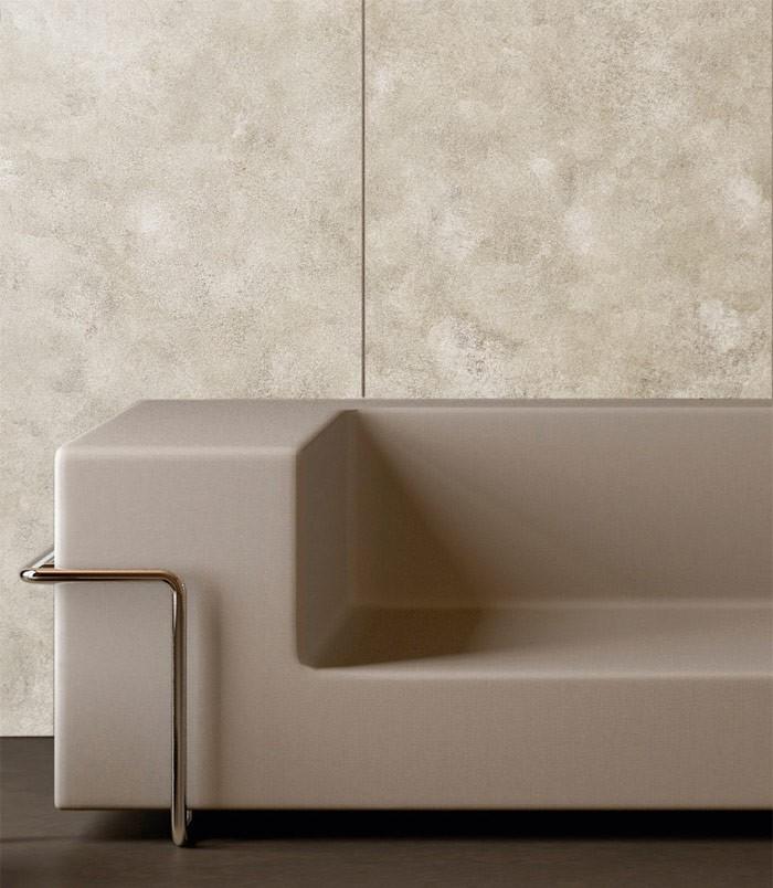 Rev tement mural de luxe wallface 18587 deco golden age autoadh sif aspect m - Revetement mural original ...