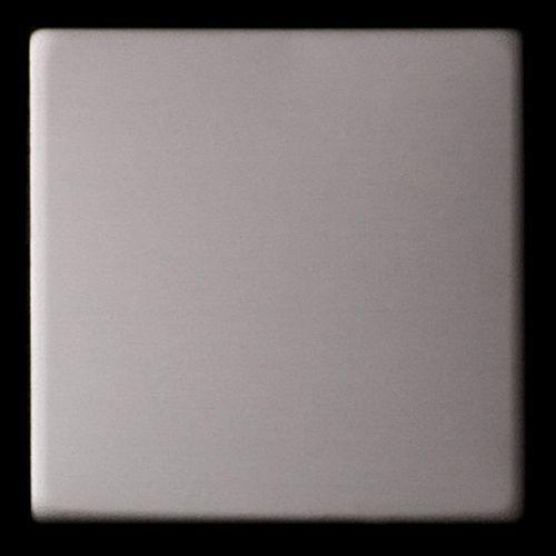 Mosaik Fliese massiv Metall Edelstahl matt in grau 1,6mm stark ALLOY Attica-S-S-MA 0,85 m2 – Bild 5