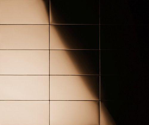 Azulejo mosaico de metal sólido Titanio Amber espejo cobre 1,6 mm de grosor ALLOY Bauhaus-Ti-AM 1,05 m2 – Imagen 4