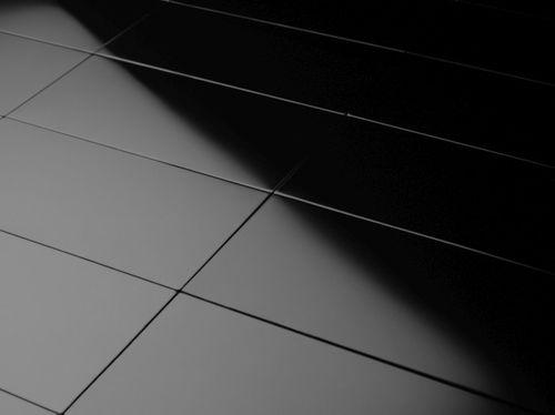 Mosaik Fliese massiv Metall Titan hochglänzend in dunkelgrau 1,6mm stark ALLOY Bauhaus-Ti-SM 1,05 m2 – Bild 5