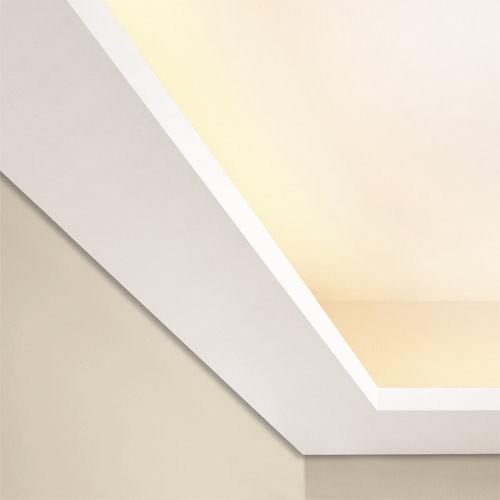 Led Lichtvouten Profil T Mit Beiseitigem Lichtaustritt 7 00