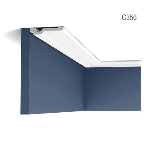 Deckenleiste C356 2m – Bild 1