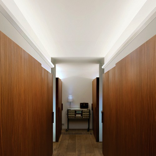 Decor C357 LUXXUS ceiling coving indirect lighting cornice moulding decoration 2 m Orac  – Bild 3