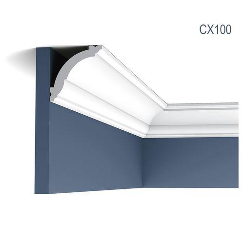 Zierleiste CX100 2m – Bild 1