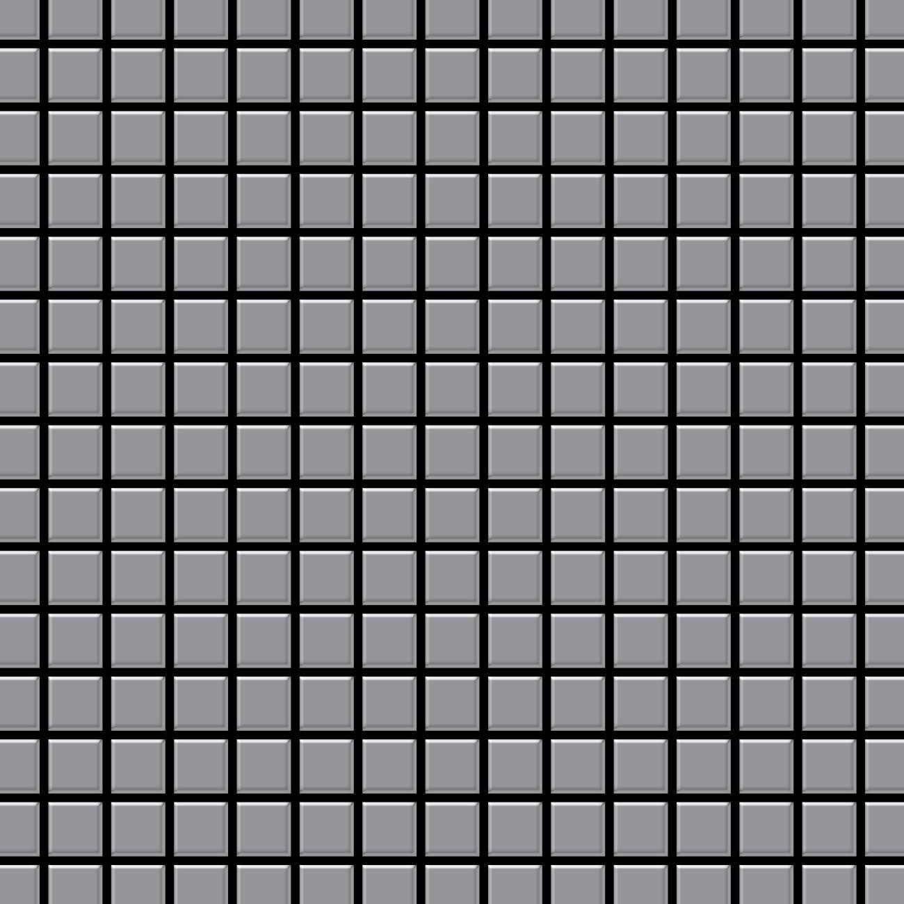 mosaik fliese massiv metall edelstahl matt grau 1 6mm stark mosaic s s ma ebay. Black Bedroom Furniture Sets. Home Design Ideas