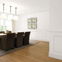 2 Meter Dekor Stuckleiste Wand Orac Decor CX161 AXXENT Zierleiste Profilleiste Profil Decken Boden Leiste