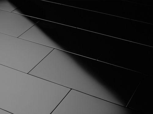 Metal Mosaic Tile Titanium Smoke mirror dark grey 1,6mm Subway-Ti-SM – Bild 4