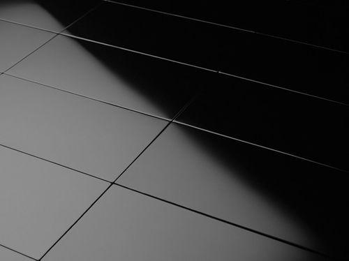 Metal Mosaic Tile Titanium Smoke mirror dark grey 1,6mm Subway-Ti-SM – Bild 7