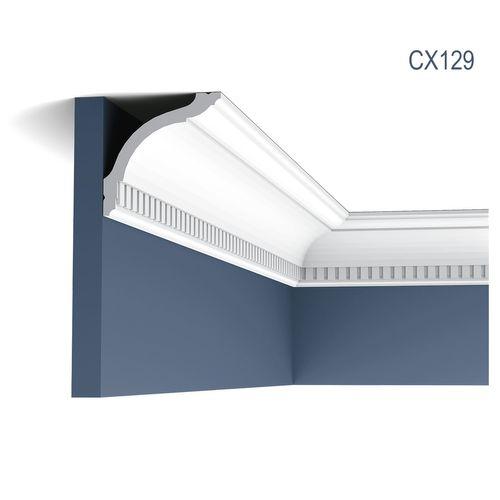 Deckenleiste CX129 2m – Bild 1