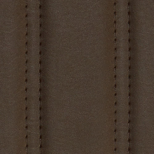 1 CAMPIONE S-18603-SA WallFace LOUNGE MOCCA Leather Collection | CAMPIONE di pannello decorativo in circa DIN A4 – Bild 3