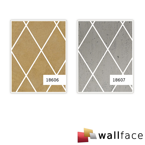 ITEM SAMPLES wall panel WallFace S-18607 – Bild 3